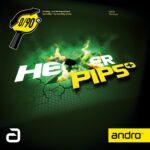 HEXER PIPS+