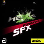 HEXER POWERGRIP SFX