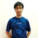 上野 康治コーチ