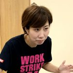 渡辺 理江コーチ