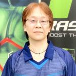 岩田 政志コーチ