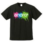 ANDRO NAPA T-SHIRTS CR